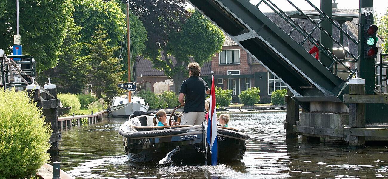 Sloep.nl - Breed aanbod werfgebouwde sloepen en tenders