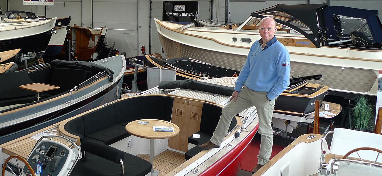Sloep.nl - Mogelijkheid om uw huidige boot door ons te laten verkopen